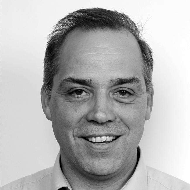 Thierry DANEAU