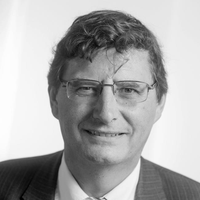 Alain VERNA