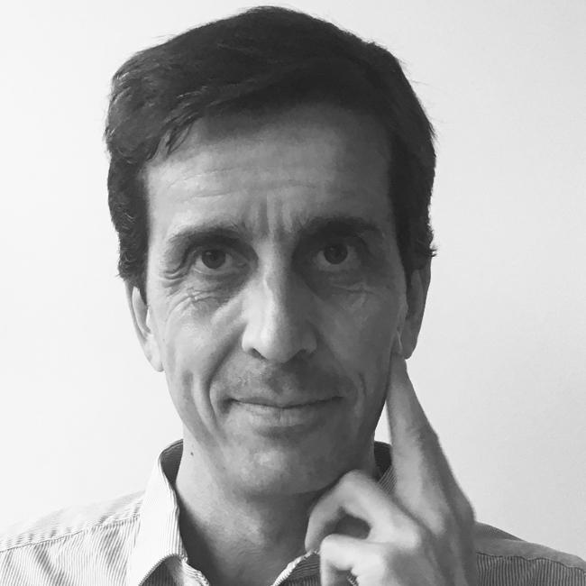 Marc HEUDE